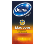 Unimil Max Love