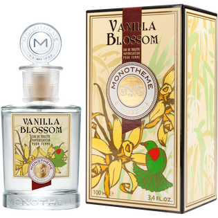 Monotheme_Vanilla Blossom_woda toaletowa damska, 100 ml