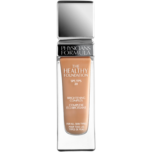 Physicians Formula_The Healthy Foundation_podkład do twarzy SPF 20 MN3, 30 g