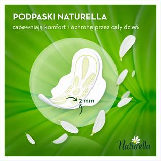 Naturella_Ultra Normal Calendula Tenderness_podpaski higieniczne, 20 szt./1 opak._5
