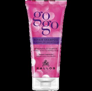 Kallos_Go Go_szampon do włosów, 200 ml
