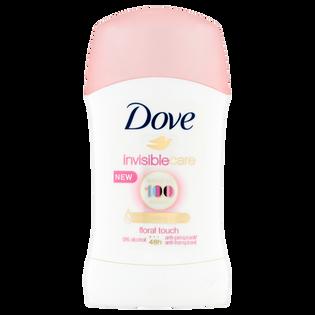Dove_Invisible Care_dezodorant damski w sztyfcie, 40 ml
