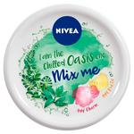 Nivea Soft Mix me I am the Chilled Oasis One