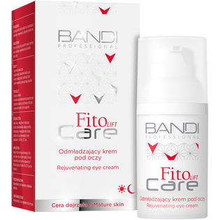 Bandi_Fito Lift Care_odmładzający krem pod oczy, 30 ml_2