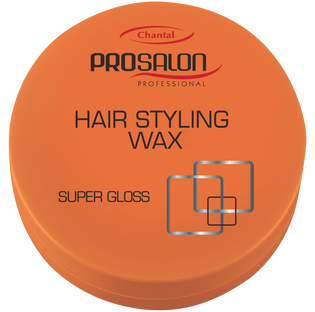 Prosalon_stylizujący wosk do włosów, 100 ml