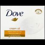 Dove Cream Oil