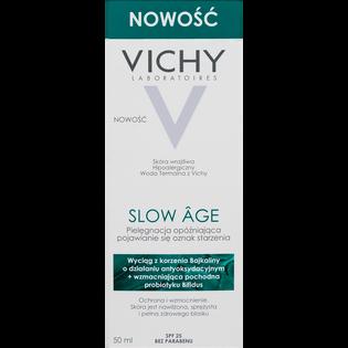 Vichy_Slow Age_pielęgnacja na dzień opóźniająca pojawienie się oznak starzenia, 50 ml_2