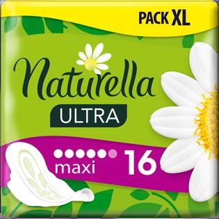 Naturella_Ultra Maxi Camomile_podpaski higieniczne, 16 szt./1 opak._1