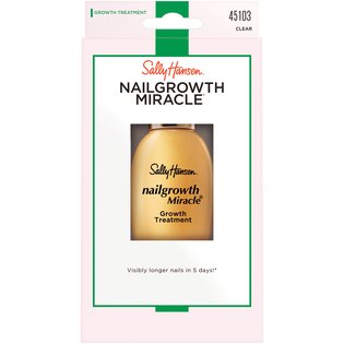 Sally Hansen_Nailgrowth Miracle_odżywka do paznokci, 13,3 ml