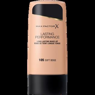 Max Factor_Lasting Performance_podkład do twarzy soft beige 105, 35 ml