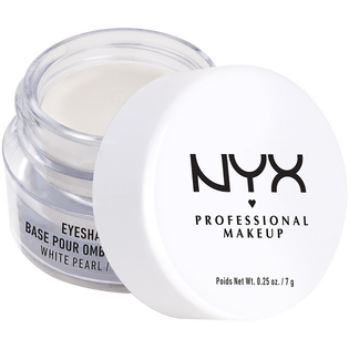 Nyx_Eye Shadow_baza pod cienie do powiek white pearl, 9 g_1