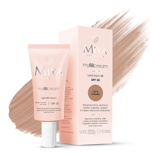 Miya Cosmetics_My BB Cream_krem BB do twarzy SPF 30 do cery śniadej, 40 ml_2