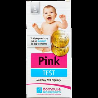 Hydrex_domowy test ciążowy, 1 szt.