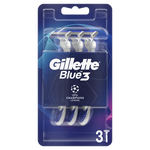Gillette Blue3