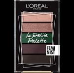 Loreal Paris La Petite Palette