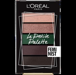 L'Oreal Paris_La Petite Palette_paleta cieni do powiek 05, 6 g
