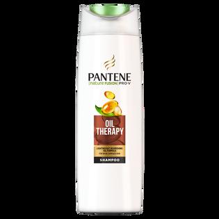 Pantene_Pro-V Oil Therapy_szampon do włosów zniszczonych, 400 ml_1