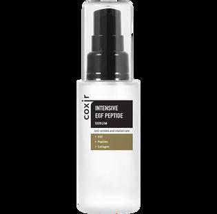Coxir_Intensive EGF_odbudowujące serum do twarzy, 50 ml