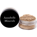 Annabelle Minerals Golden Light