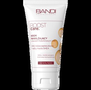 Bandi_Boost Care_krem nawilżający z kwasem hialuronowym, 50 ml_1
