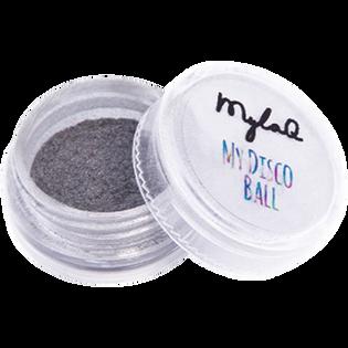 Mylaq_My Disco Ball_pyłek do zdobienia paznokci, 1 szt._2