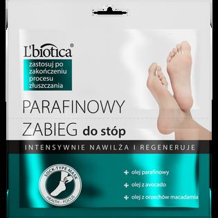 L'Biotica_Biovax_zabieg parafinowy do stóp, 2x5 ml/ 1 opak.
