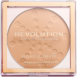 Revolution Makeup Bake & Blot Beige