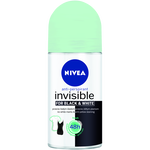 Nivea Black&White Invisible Fresh