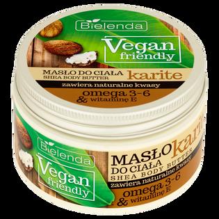 Bielenda_Vegan Friendly_kremowe masło do ciała z naturalnym masłem karite, 250 ml_2
