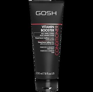 Gosh_Vitamin Booster_witaminowa odżywka do każdego rodzaju włosów, 230 ml