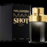 Halloween Man Shot