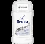 Rexona Invisible Black+White