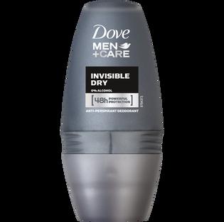 Dove Men_Care Invisible Dry_antyperspirant męski w kulce, 50 ml