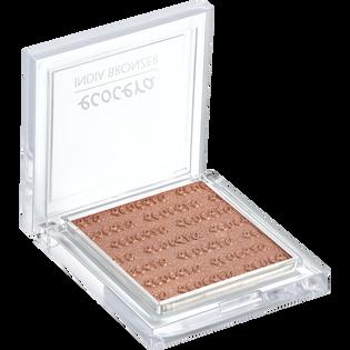Ecocera_India Bronzer_puder brązujący do twarzy India, 10 g_2