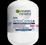 Garnier Mineral Action Control