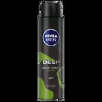 Nivea Men Deep Black Carbon Amazonia