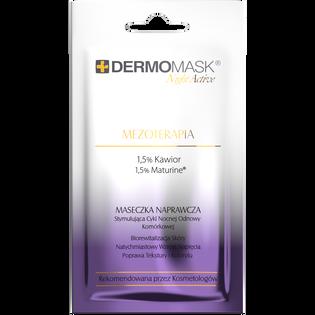 Dermomask_Mezoterapia_naprawcza maseczka do twarzy, 12 ml
