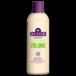 Aussie_Volume_szampon do włosów bez objętości, 300 ml