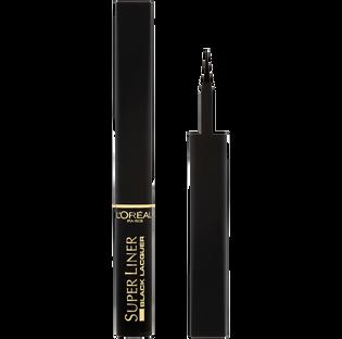 L'Oréal Paris_Super Liner_eyeliner black, 7 ml