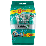 Wilkinson Extra2 Sensitive