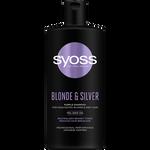 Syoss Blond