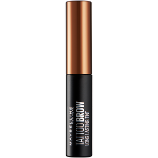 Maybelline_Tattoo Brow Gel Tint_żel do brwi dark brown, 5 g_1