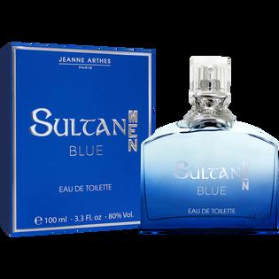 Jeanne Arthes_Sultan Men Blue_woda toaletowa męska, 100 ml_2