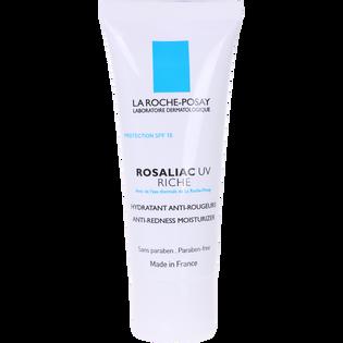 La Roche-Posay_Rosaliac UV Riche_wzmacniający krem nawilżający do twarzy SPF 15, 40 ml_1