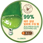 The Saem Jeju Fresh