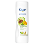 Dove Nourishing Secrets Invigorating Ritual