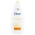 Dove Nourising Care & Oil