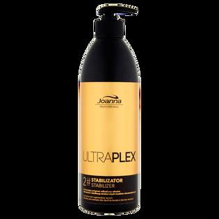 Joanna Professional_Ultraplex 2_stabilizator do odbudowy włosa, 500 g