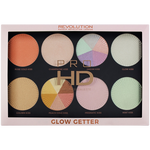 Revolution Makeup Palette Glow Getter