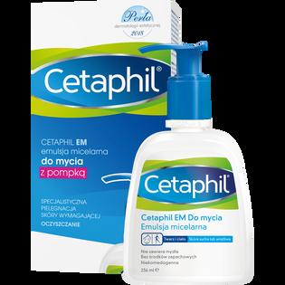 Cetaphil_emulsja do mycia twarzy, 236 ml